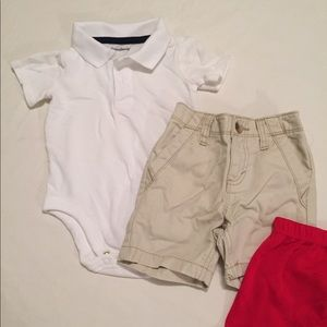 Toddler Boy Bundle